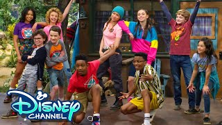 Every We Own the Summer Moment! | Compilation | Disney Channel