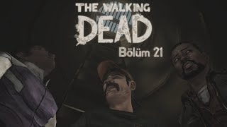 The Walking Dead: Sezon 1 - En İğrenç Episode Finali - Bölüm 21