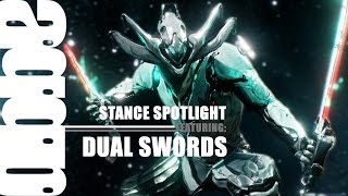The Stance Spotlight: Dual Sword Edition (Swirling Tiger vs. Crossing Snakes)