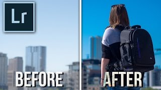 Adobe Lightroom FOR BEGINNER'S - Adobe Lightroom Tutorial