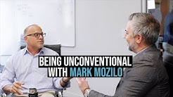 Being Unconventional with Mark Mozilo - The Mortgage Minute