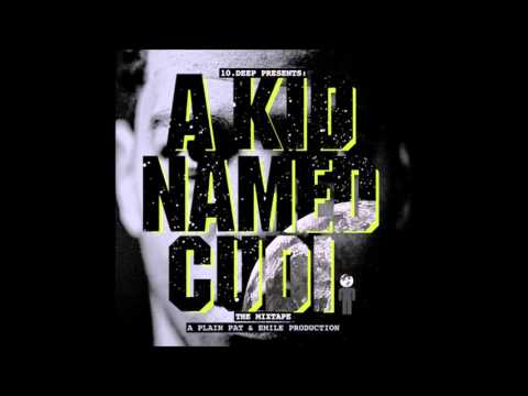 Kid Cudi  A Kid Named Cudi Full Mixtape