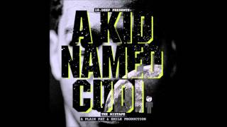 Kid Cudi - A Kid Named Cudi (Full Mixtape)