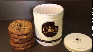 Doubletree Cookie #dttinventures