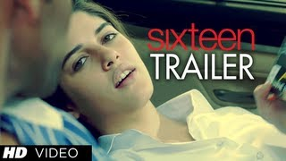 Sixteen Official Theatrical Trailer | Izabelle Leite, Mehak Manwani, Wamiqa Gabbi, Highphill Mathew