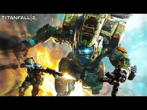 TITANFALL 2: TITAN DESTRUCTION!! - Titanfall 2 MULTIPLAYER GAMEPLAY (TITANFALL 2 2GAMEPLAY )
