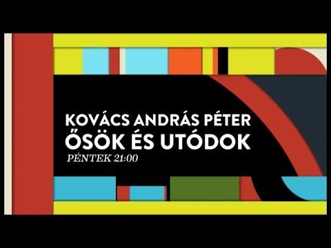 Comedy Club: Kovács András Péter: Ősök és utódok videó letöltés