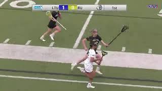 Gambar cover WLAX | LTU vs Reinhardt 3/9/20 Live Stream
