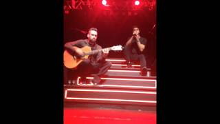 SoMo Performing Buy You A Drank Acoustic