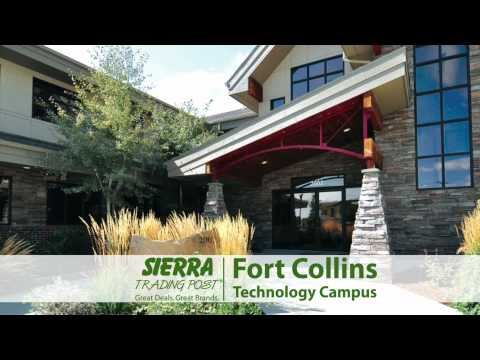 Sierra Trading Post - Fort Collins Technology Campus