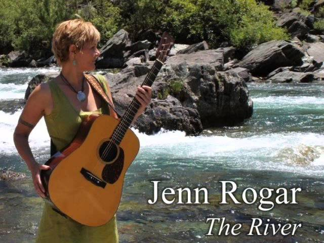 Jenn Rogar,
