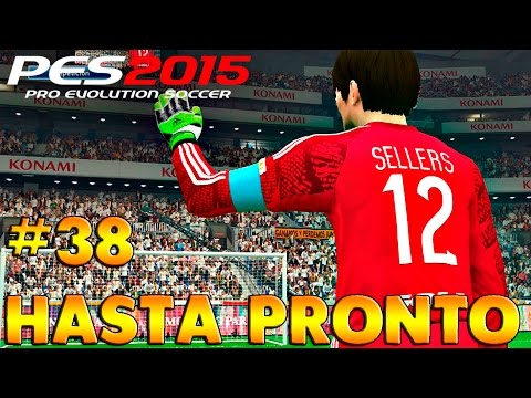 PES 2015 BAL | JAPÓN - FRANCIA ( FINAL WORLD CUP ) ADIÓS SELLERS... #38 | 2.0 |