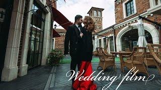 Красивая армянская свадьба в Ростове-на-Дону. Арсен и Диана