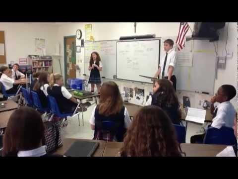 Christ Our King-Stella Maris School Tour