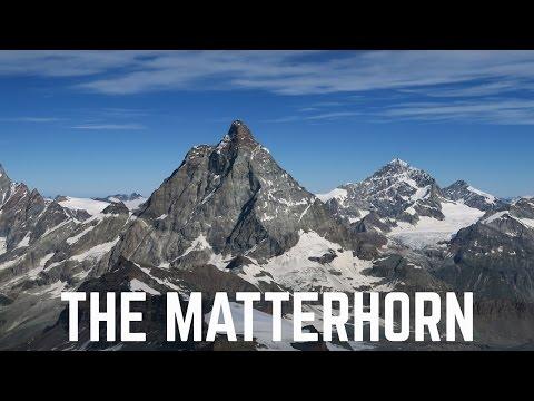 Visiting the Matterhorn in Zermatt, Switzerland | Travel Vlog
