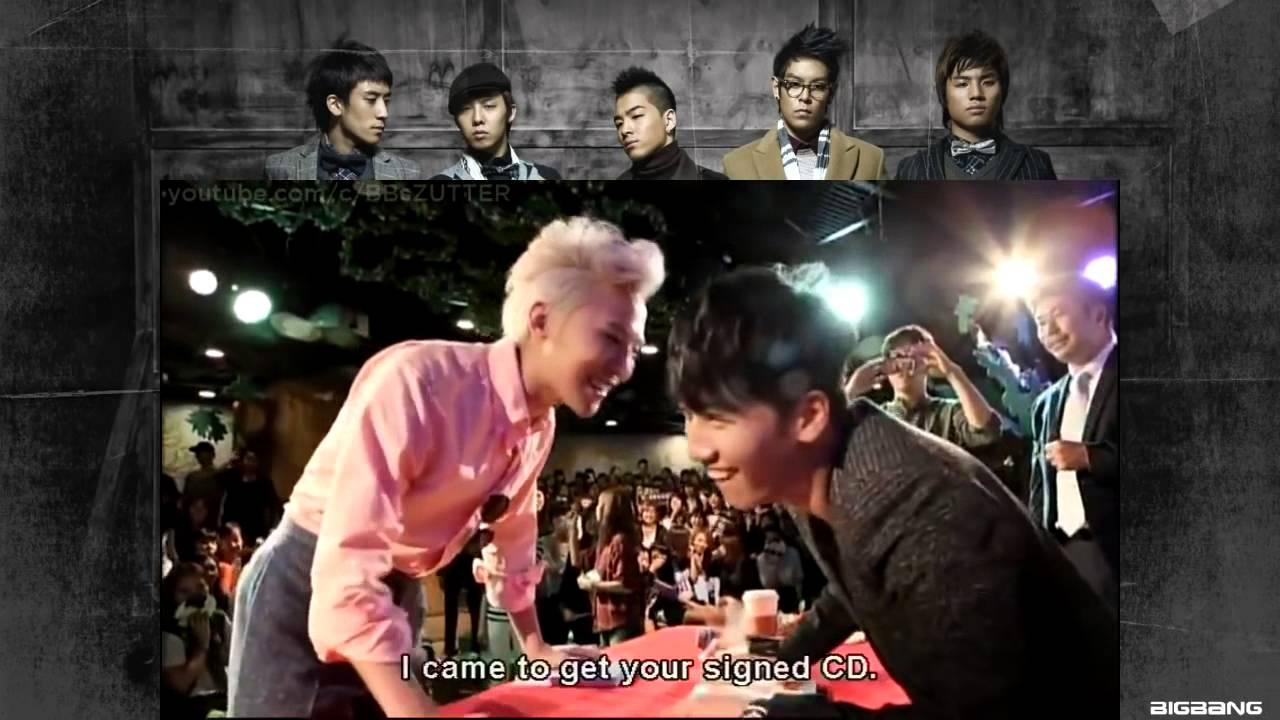 Jimin des BTS et G-Dragon sont dans la liste des 30