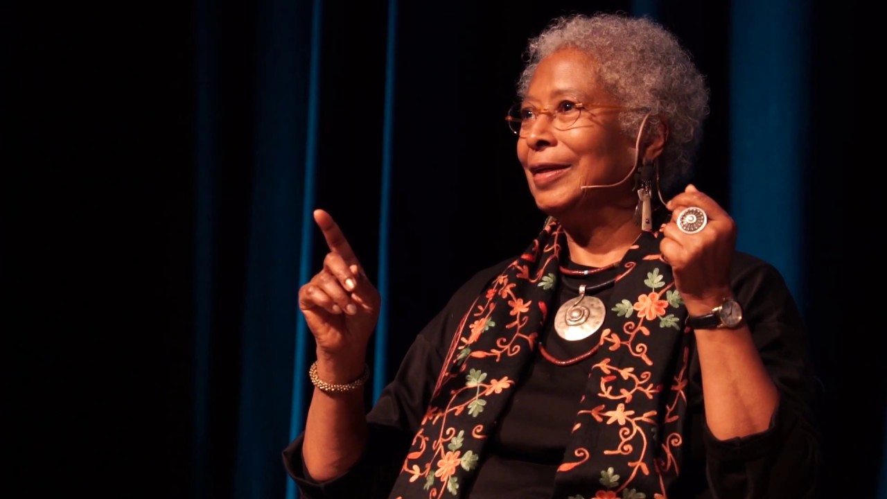 Alice  Walker | Internationally Celebrated Activist | Chicago Humanities Festival