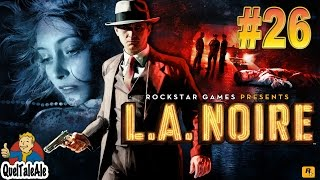 L.A. Noire - Gameplay ITA - Walkthrough #26 -La segretaria dei copyright