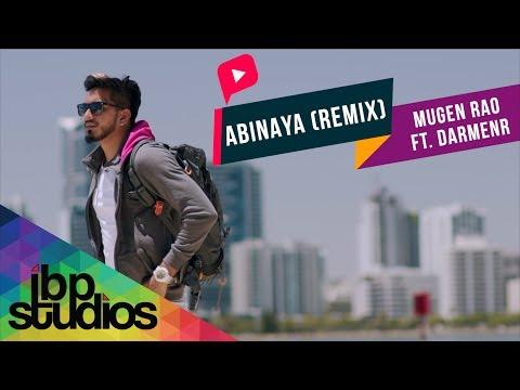 abinaya-(remix)---darmen-r-|-mugen-rao