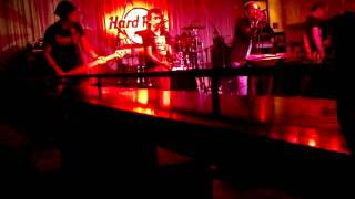 Siluet Band - Here Without You - 3 Doors Down [Hard Rock Cafe, KL]
