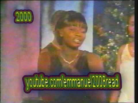 Jean Gilles Y Thomas - Joye Nwel Kanme m ( 2000 )