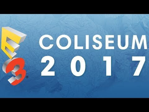 E3 Coliseum: Day One: Tuesday, June 13
