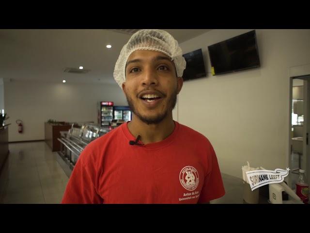 Suriname Leeft |  Studentencampus Suriname - studentenleven