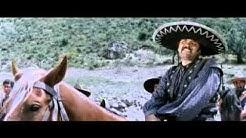 Django, der Rächer (englischer Trailer)