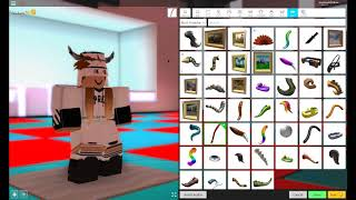 #1 Roblox outfit (Codes in description)