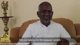 Raaja Sir requesting fans to support Punyakoti thumbnail