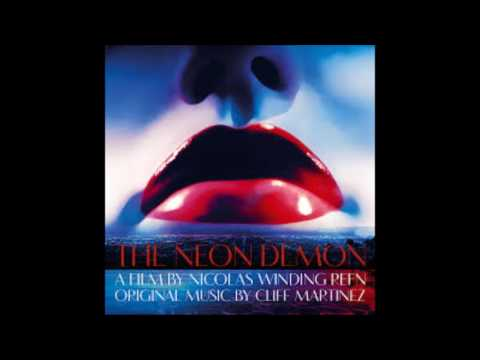 "Cliff Martinez - ""Are We Having A Party"" (The Neon Demon OST)"