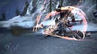 Официальный трейлер игры TERA Online