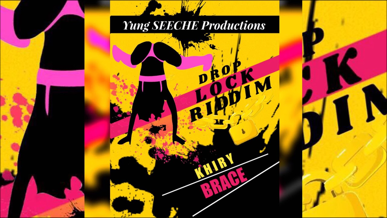 Khiry Flemming - Go Down (Drop Lock Riddim )