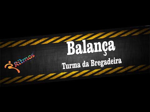Turma da Bregadeira - Balanca - Ritmos Fit - Coreografia