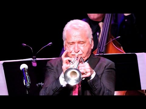 Doc Severinsen & His Big Band Live at Doc's 90th Part 1