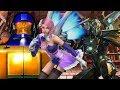 Top Ten Robots in Fighting Games