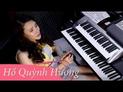 Nụ Hôn Cuối Cùng - Hồ Quỳnh Hương live in Studio