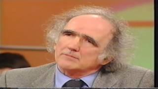 2002 – Vittorino Andreoli intervistato da Chiara Gamberale a G.A.P. Generazioni alla prova