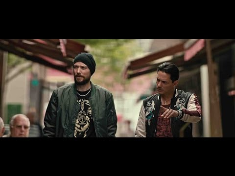 Die Migrantigen – Trailer