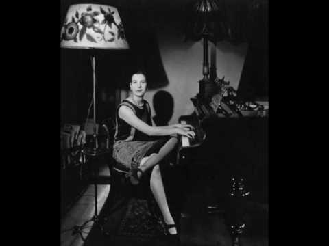"""Marcelle Meyer plays Debussy """"Images"""" Livre I"""