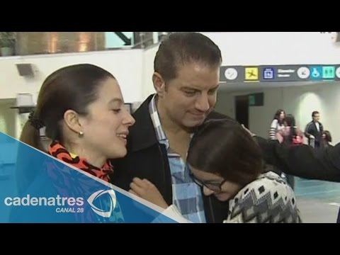 Mexicanos sobrevivientes al atentado en Túnez llegan a Tampico