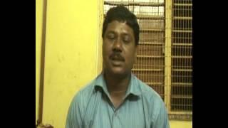 Bikash Mudi, BJP || Jhargram, West Bengal