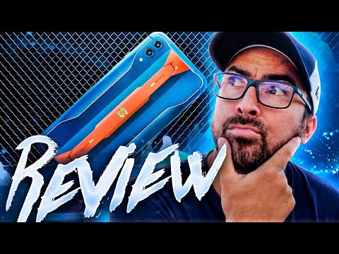 🦈 Black Shark 2 Pro ◊ Review en Español.
