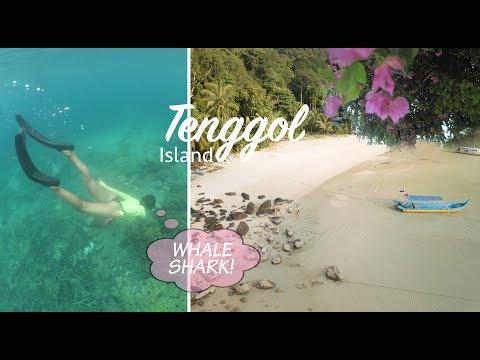 The Hidden Diver's Paradise of Malaysia - Tenggol Island