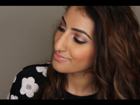 Simple Makeup Tutorial For Wedding Guest : SPRING/PROM/WEDDING GUEST MAKEUP TUTORIAL! AnchalMUA ...