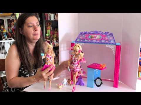 Barbie Malibu Pet Boutique