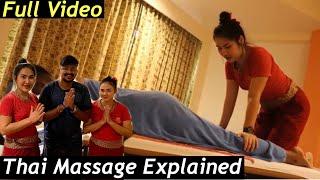 Thaimassage Video