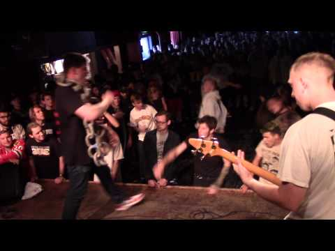RED SCARE live @ Rain Fest 2015 Neumos Seattle May 23 2015
