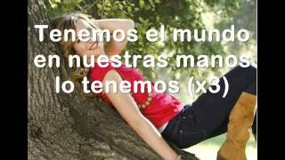 We can change the world - Bridgit Mendler (sub.español)