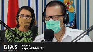 BIAS [podcast] - Milenial Jogja Sehat Tanpa Narkoba dan Bersama Lawan Covid-19